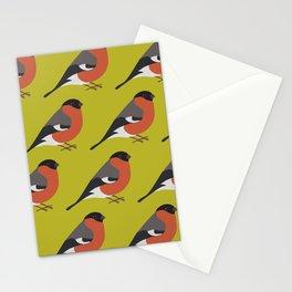 Bullfinc Stationery Cards