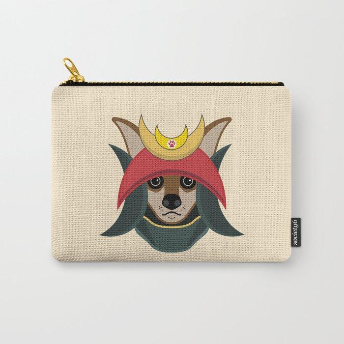 Daimyo Dog Carry-All Pouch