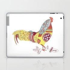 The Breakfast Club Laptop & iPad Skin