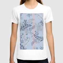 Pastel Tropical T-shirt