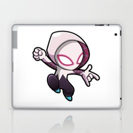Gwen is here! Laptop & iPad Skin
