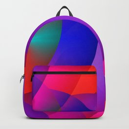 pattern and color -03- Backpack