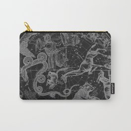 The Constellations - Dark Carry-All Pouch