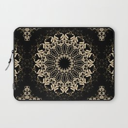 A sultry night. Laptop Sleeve