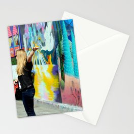 About Yay Big! Stationery Cards