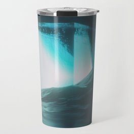 Tesseract Travel Mug