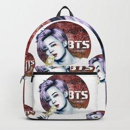JIMIN -BTS- Backpack