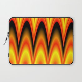 magical colors Laptop Sleeve