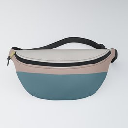 Abstract Geometric 23 Fanny Pack