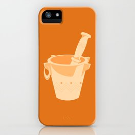MADE IN MOROCCO #02-THE PESTLE & MORTAR iPhone Case