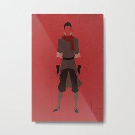 Mako Metal Print