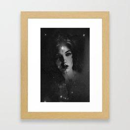 Possible Girls II Framed Art Print