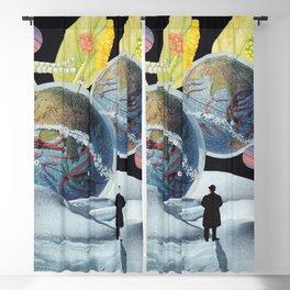 Parallel Universe Blackout Curtain