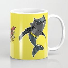 The Batfish Coffee Mug