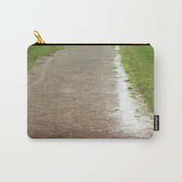 Sacred Ground Carry-All Pouch