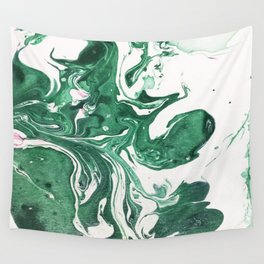 Arual Wall Tapestry