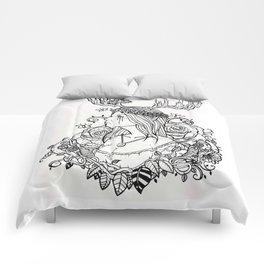 Folklore Comforters