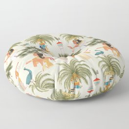 Nilo Floor Pillow