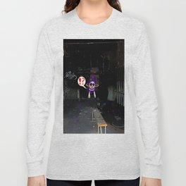 Burnt Room Long Sleeve T-shirt
