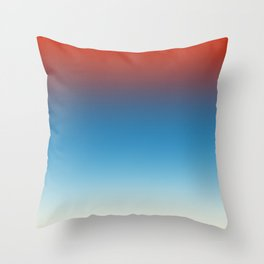 Roatan Throw Pillow