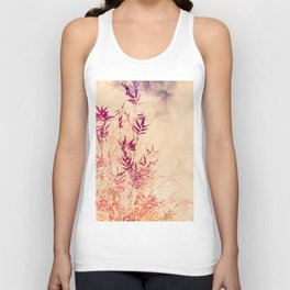 BAMBOO PART IV Unisex Tank Top