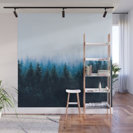 Woodland Haven Wall Mural