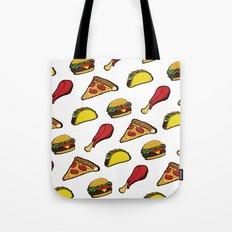 Yummm Tote Bag