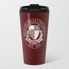 Beacon Hills University Travel Mug