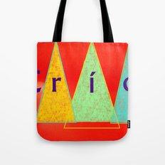 Trío Tote Bag