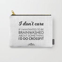 CrossFit Carry-All Pouch