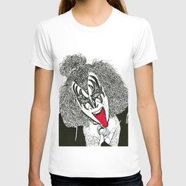 The Demon T-shirt