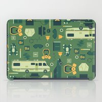 breaking bad iPad Cases featuring Breaking Bad by Tracie Andrews