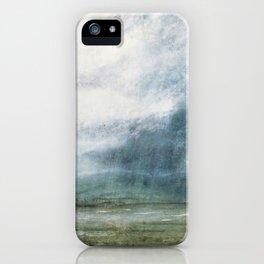 Rain Cloud - 1984 iPhone Case