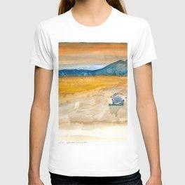 Trip to Marfa T-shirt