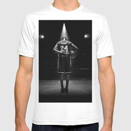 Bryant Basket Legends Tribute  T-shirt