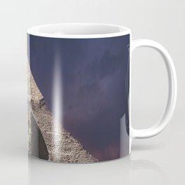 The Sphinx Coffee Mug