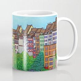 Colours of Basel Coffee Mug