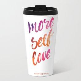 More Self Love Travel Mug