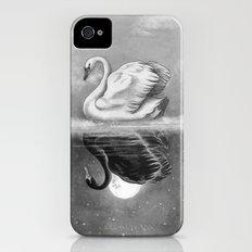 Dark Mirror  iPhone (4, 4s) Slim Case