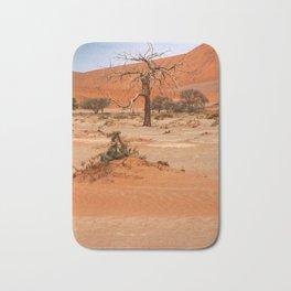 NAMIBIA ... Namib Desert Tree VI Bath Mat