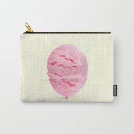 ICE CREAM BALLOON Carry-All Pouch