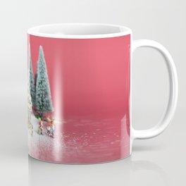 Christmas cupcake Coffee Mug