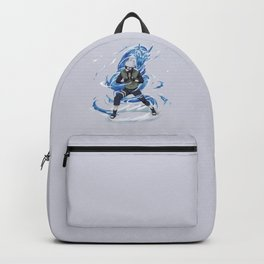Kakashi Jutsu Backpack