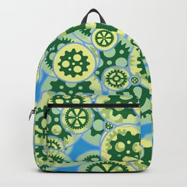 Gearwheels Backpack