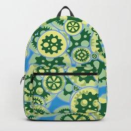 Gearwheels Backpack