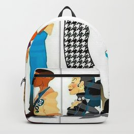 A Different World Backpack