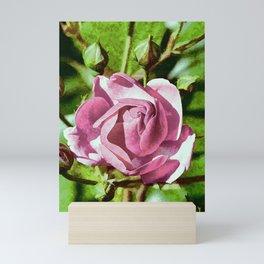 Rosa Rose Mini Art Print