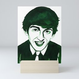 George Mini Art Print
