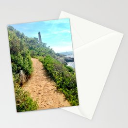 Guiding Light Stationery Cards