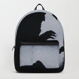 Nosferatu Classic Horror Movie Backpack